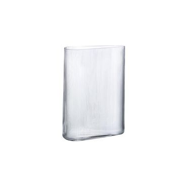 Nude Vase Mist Short Clear
