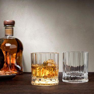 Nude 4er Set Whiskygläser Wayne tall – Bild 2