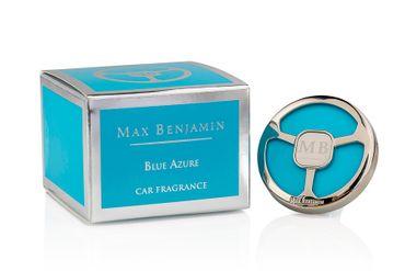Max Benjamin Blue Azure Fahrzeugduft