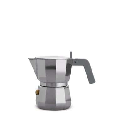 ALESSI Espressomaschine MOKA 1 Tasse – Bild 1