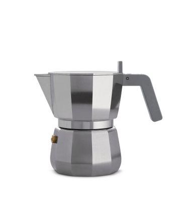 ALESSI Espressomaschine MOKA 3 Tassen – Bild 2