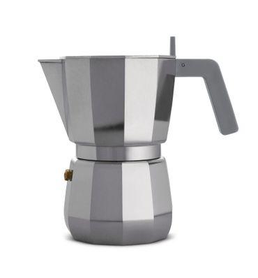 ALESSI Espressomaschine MOKA 6 Tassen – Bild 2