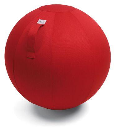 VLUV LEIV 60-65 cm Sitzball Ruby