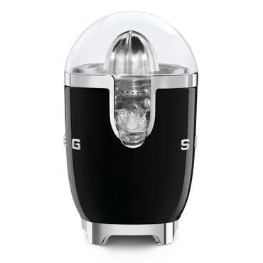 SMEG Zitruspresse - 50s Retro Style, schwarz – Bild 2