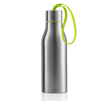 Thermoflasche 0,5l Lime