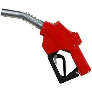 Automatik Zapfpistole Zapfhahn XXL LKW Heizölpumpe Fasspumpe Tankstelle Diesel – Bild 1