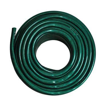 "Gartenschlauch Wasserschlauch Bewässerungsschlauch 25m 1/2"" Zoll grün 0,59€/m – Bild 3"