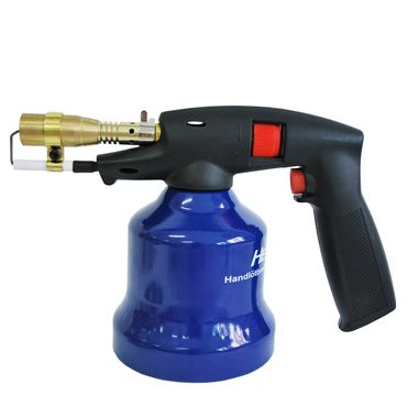 Butangasbrenner Handlötbrenner Gasbrenner Lötgerät Gaslöter Handbrenner Spezial – Bild 1