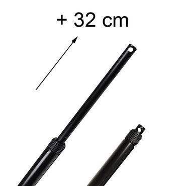 ADBlue Handpumpe Fasspumpe SRL 1000 Hebelpumpe inkl. 2m Schlauch 50L/min (blau) – Bild 5