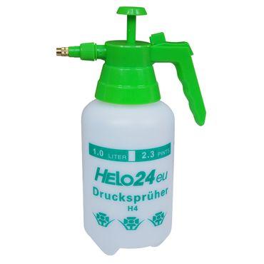 Sprühgerät Drucksprüher Pumpsprüher Gartenspritze Pflanzensprüher 1 L Modell H4 – Bild 1