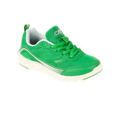CMP Kinder Sneaker Dunkelgrün – Bild 1