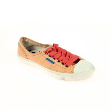 2.Wahl Superdry Damen Sneaker Rosa Apriko – Bild 1