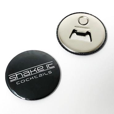 Shake It - Magnet Flaschenöffner  – Bild 2