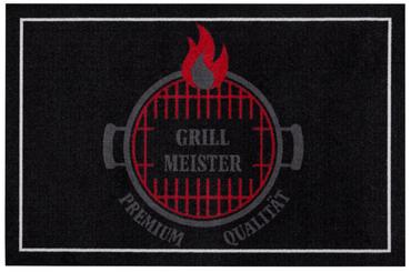"""BBQ Grillmatte """"Grillmeister Premium"""" – Bild 1"""