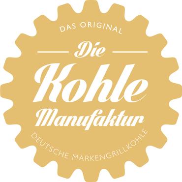 Die Kohle Manufaktur Premium Grillbriketts 1 x 5 kg long tasting – Bild 4