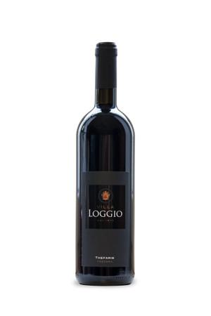Villa Loggio THEFARIE  Rotwein Trocken – Bild 1