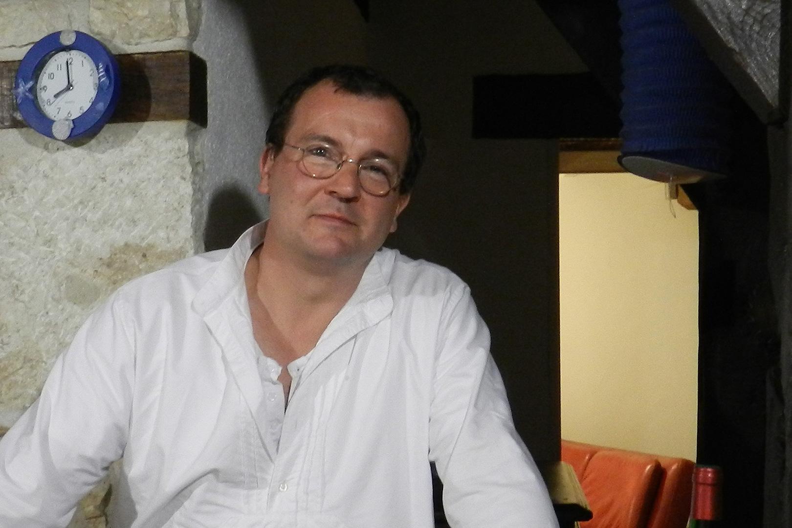 Tom Ivo Schilling