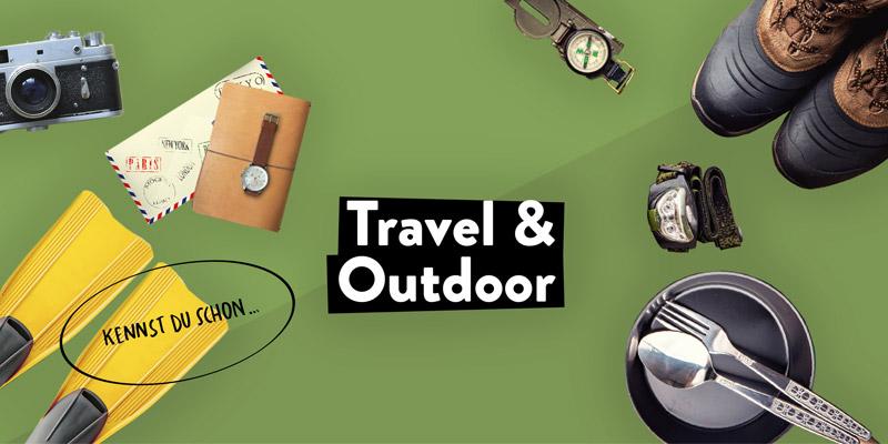 Travel Outdoor