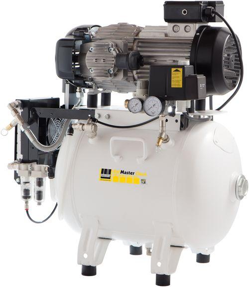 Kompressor UNM 240-8-40 WXM Clean