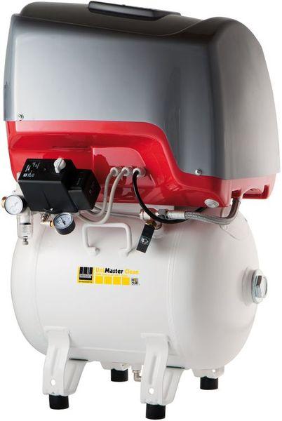 Kompressor UNM 240-8-40 WXS Clean