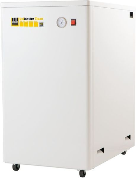 Kompressor UNM 360-8-40 WXSM Clean
