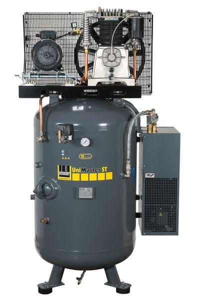 Kompressor UNM STS 1250-10-500 XDKC