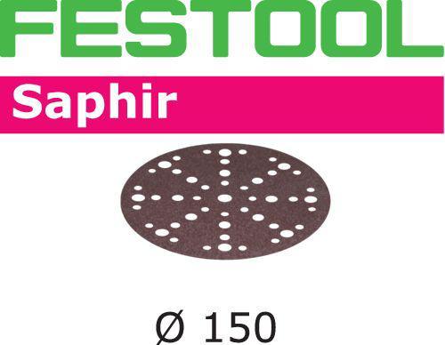 Schleifscheiben STF-D150/48 P24 SA/25