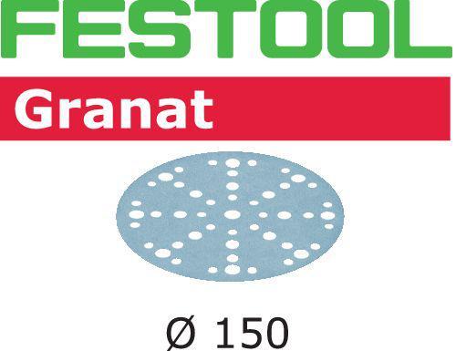 Schleifscheiben STF D150/48 P60 GR/50
