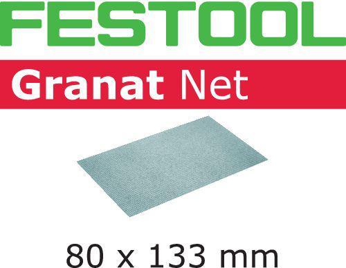 Netzschleifmittel STF 80x133 P240 GR NET/50