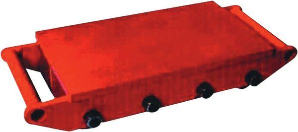Transportroller -8 TonnenCT-6 - 40x 22,2 x10 cm