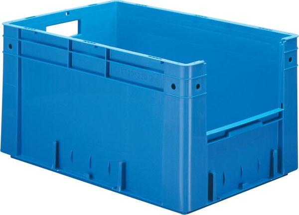 Transportkasten VTK 600/320-4 blau
