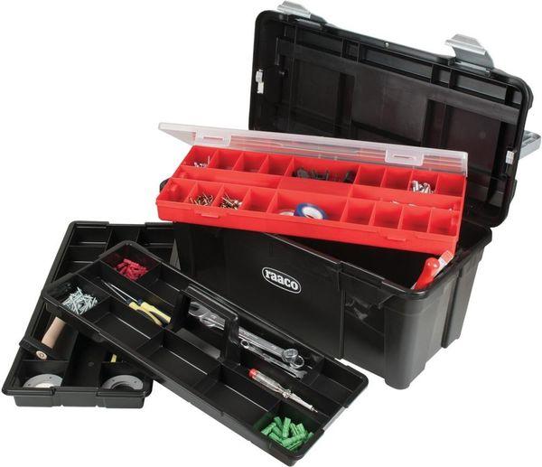 Werkzeugkoffer 35-50