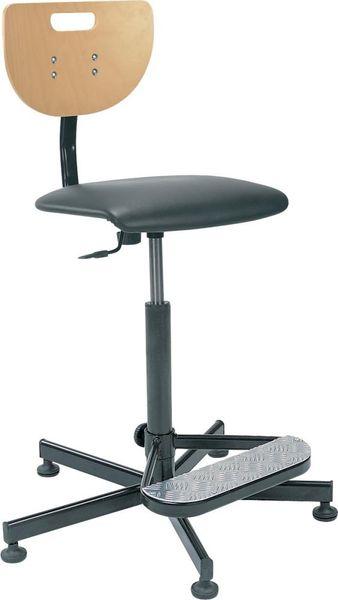 Stuhl Werek Plus m. Fußstütze
