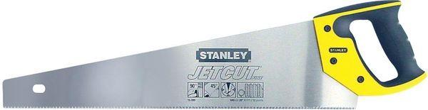 Handsäge Jet Cut fein 380mm Stanley