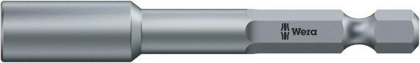 Steckschlüsseleins. 6,0x50mm Magnet Wera