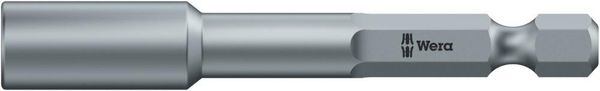Steckschlüsseleins. 10,0x50mm Magnet Wera