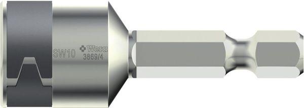 Steckschlüsseleins. 8,0x50mm Stainless Wera
