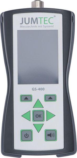 Universal-Gasspürgerät GS-400 JUMTEC