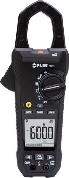 CM83 Stromzange BluetoothBluetooth FLIR