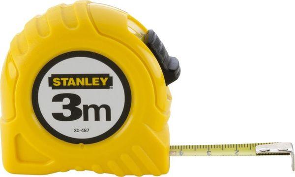 Rollbandmass 3m/12,7mm SB Stanley