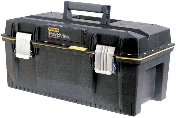 Werkzeugbox 715mm wasserdicht Stanley