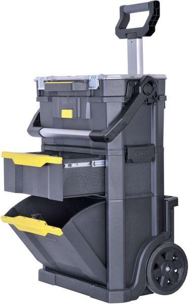 Roll.-Werks. Stanley 2in1560x764x382mm Stanley