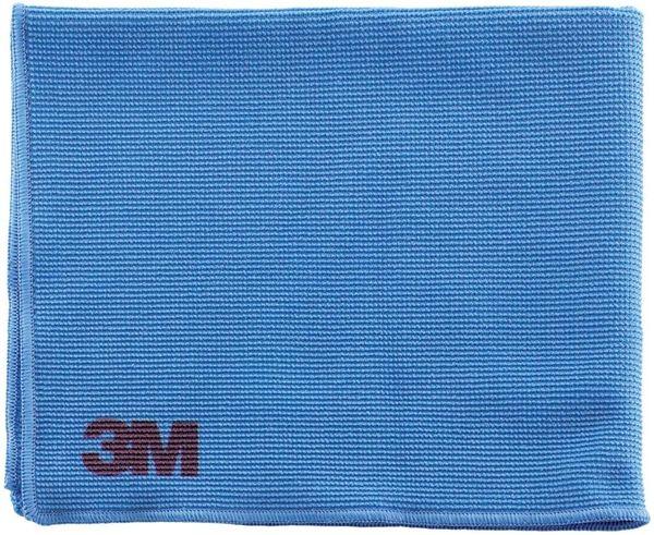 Hochleistungstuch 2011 360x320mm blau 3M