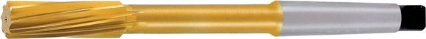 M.Reibahle D208B TiN 12,0mm Beck