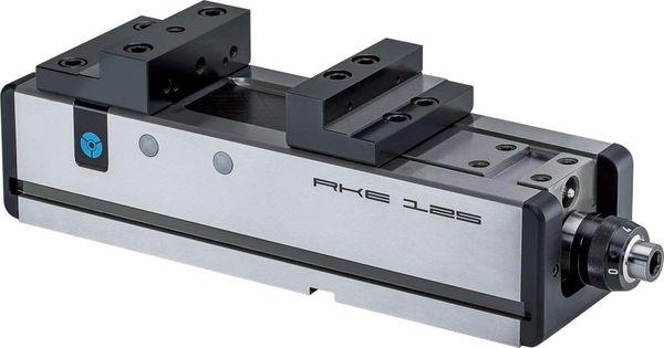 Kompaktspanner-NC RKE 160mm STB. Röhm
