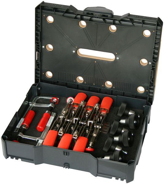 Schnellspanner-Systainer STC-S-MFT