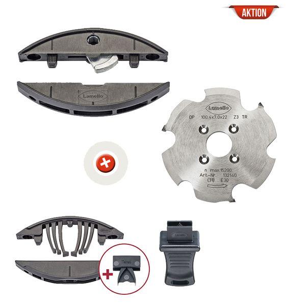 P-System Verbinder Set 1