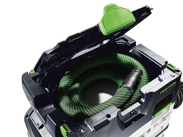 AKTION: Absaugmobil CTM MIDI I CLEANTEC online kaufen