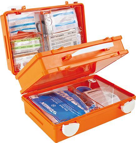 Erste-Hilfe-Koffer Joker,DIN 13157