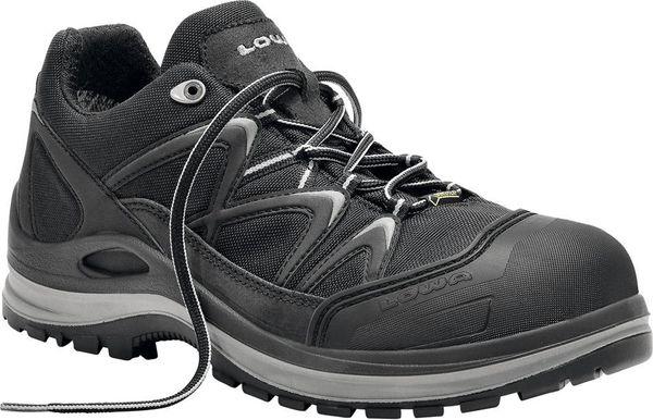 Schuh Innox Work GTX 5330S3, Gr. 40, grau
